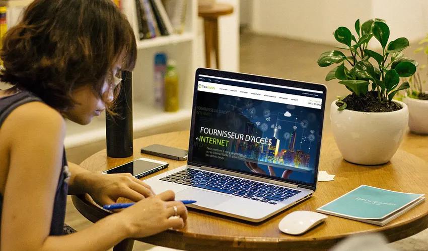 TELWAN ou le nouveau fournisseur d'accès à Internet Haut et Très Haut Débit