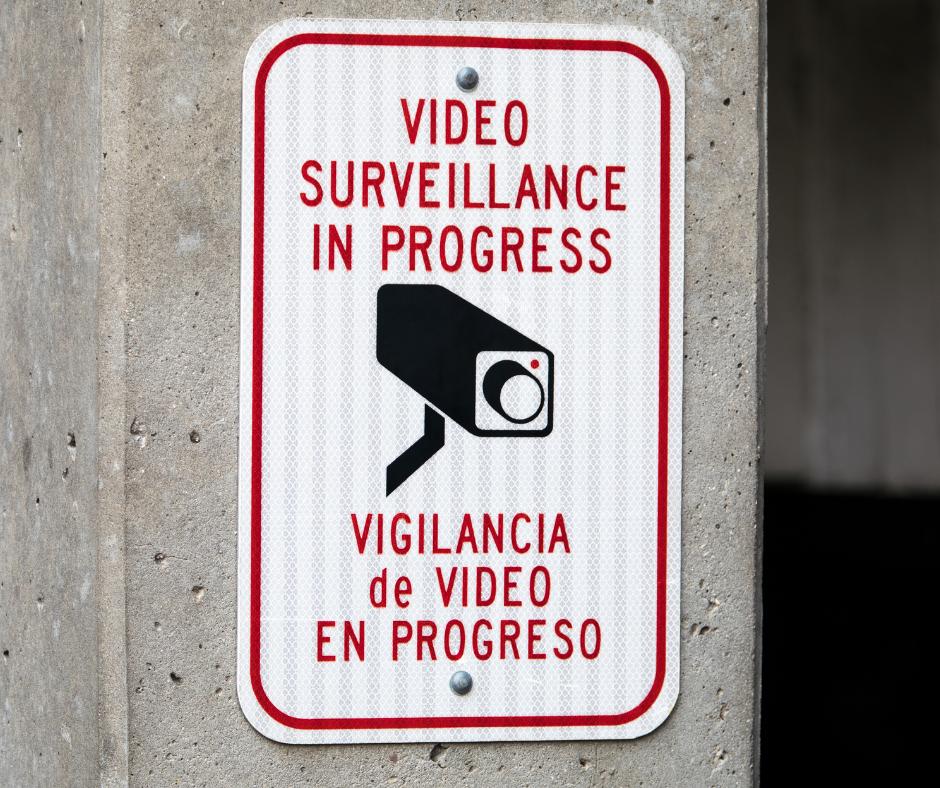 Quelle est la différence entre la vidéosurveillance, la télésurveillance et la vidéo protection ?